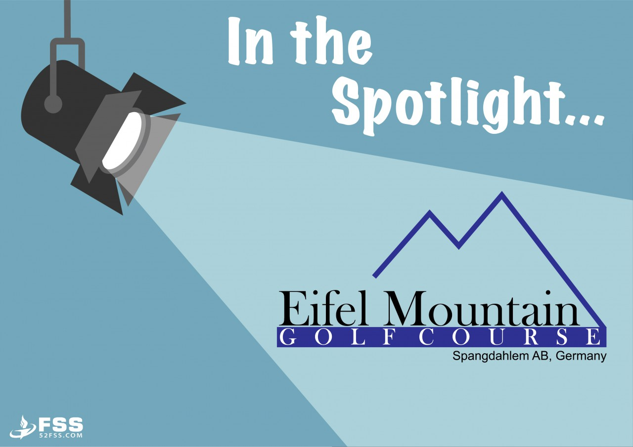In the Spotlight: Eifel Mountain Golf Course