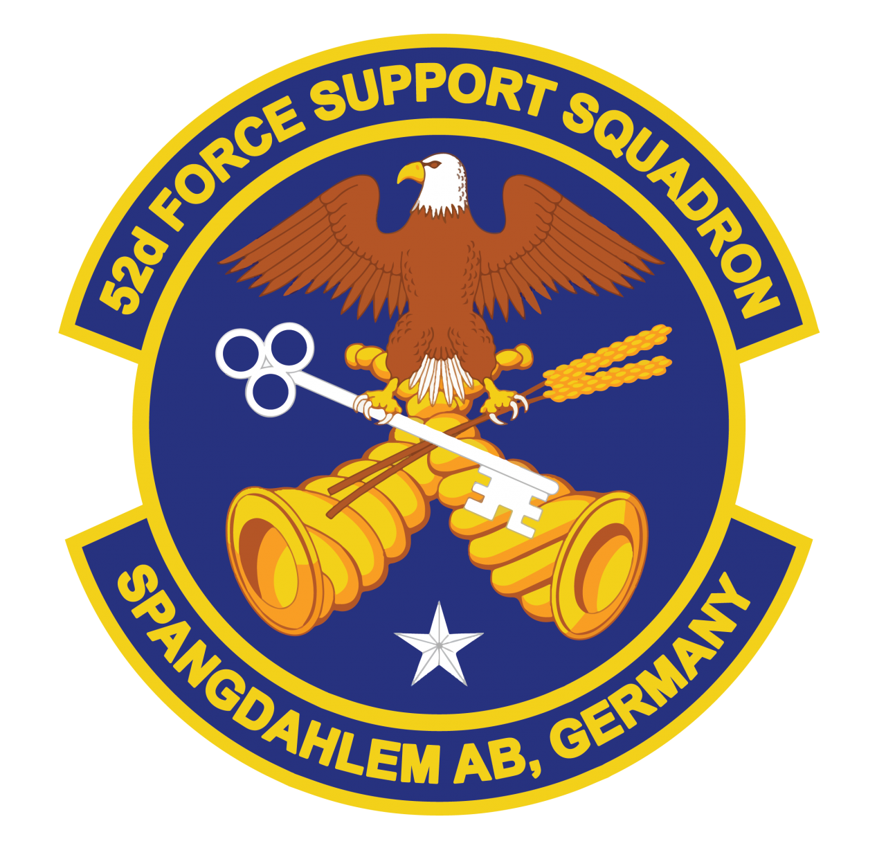 52d FSS Patch